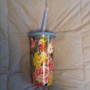 Ban.dō sip sip tumbler with straw